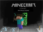 Minecraft Creeper Diamond Adventure 3