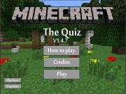 Minecraft Quiz V1.4.…