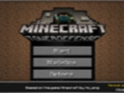 Minecraft Tower Defe…