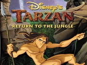 Tarzan Return To The Jung…