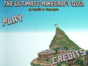 The Ultimate Minecraft Quiz