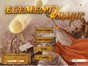 Elements   Magic