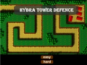 Hybra Tower Defence