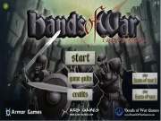 Hands Of War Tower D…