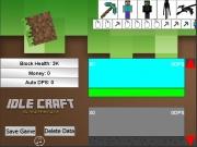 IdleCraft