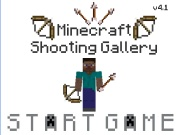Minecraft Themed Shooting…
