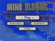 Mine Blocks 1.25 New…