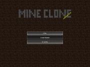 Mine Clone v2 Minecraft